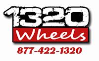 1320 Wheels