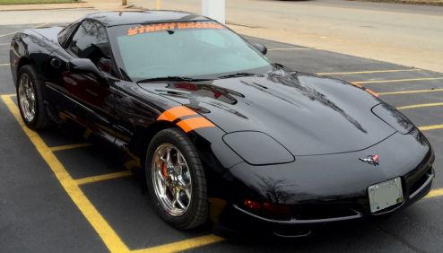 1999 Corvette C5