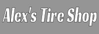 Alex Tire Shop