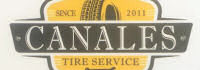 Canales Tire Service