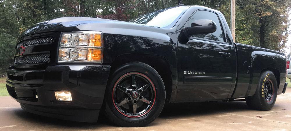 93 Truck Star