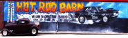 Hot Rod Barn