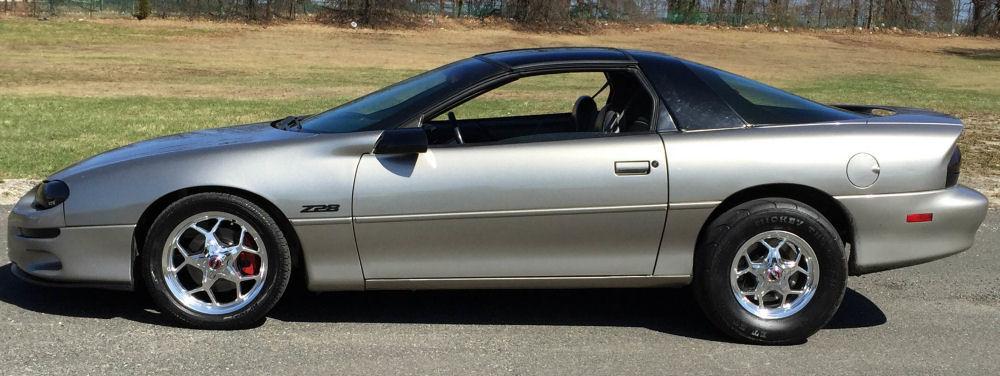 1999 Z28 F-Body