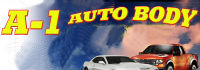 A-1 Autobody Inc