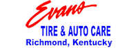 Evans Tire and Auto Care