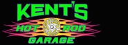 Kents Hot Rad Garage