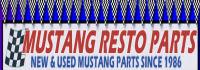 Mustang's Plus