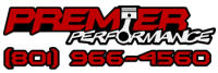PREMIERE PERFORMANCE Racing