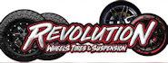 Revolution Wheels Tires