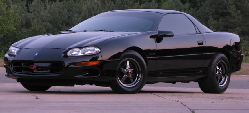 2002 Z28 M6 H/C/I