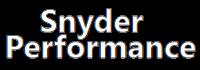 Snyder Preformance