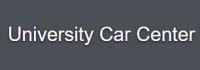 University Car Center