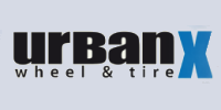 Urban X Wheel & Tire